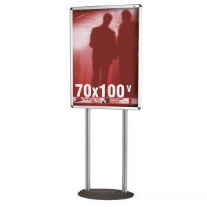 espositori porta poster