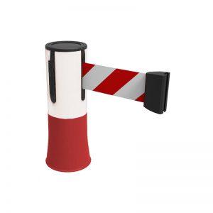 colonnine-industriale-cone-bianco-rosso-2ok