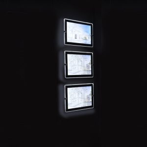pannelli led luminosi
