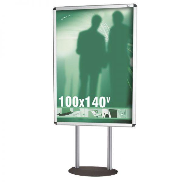 porta-poster-monofacciale-100×140
