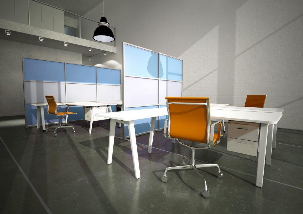 Pareti Divisorie Mobili Per Casa : Spazio al colore con tetrix inuno divisori mobili per dividere e