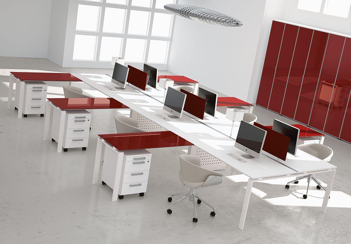 Scrivanie e tavoli archivi studio t for Scrivanie da arredo