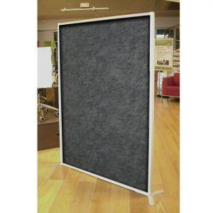 pannelli fonoassorbenti mobili