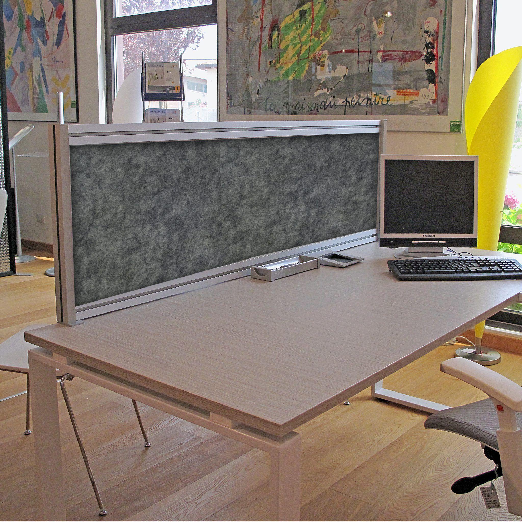 Pannelli divisori with pannelli divisori for Progetta i tuoi mobili per ufficio