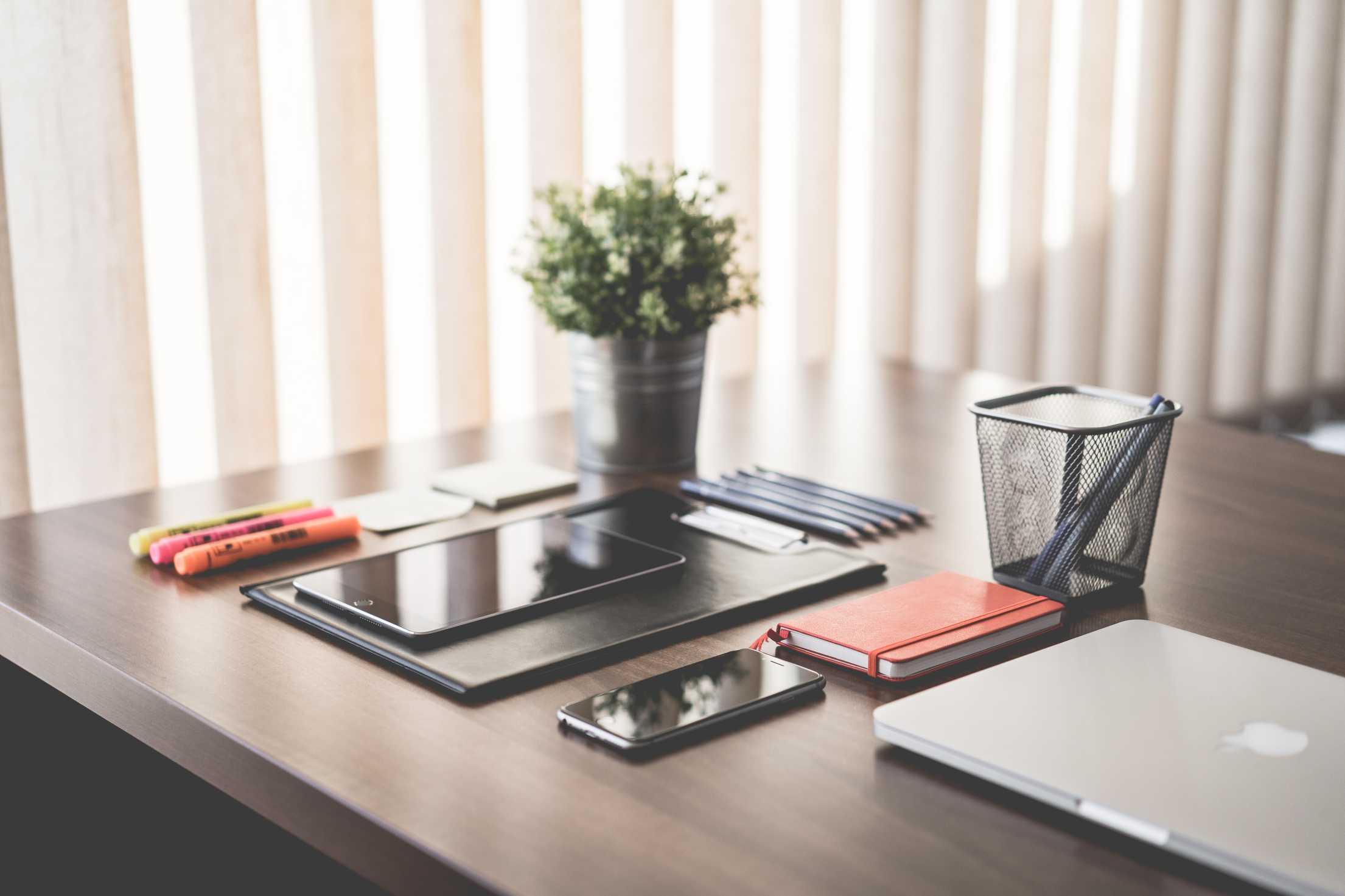 Come organizzare il lavoro in ufficio con le tasche kanban studio t