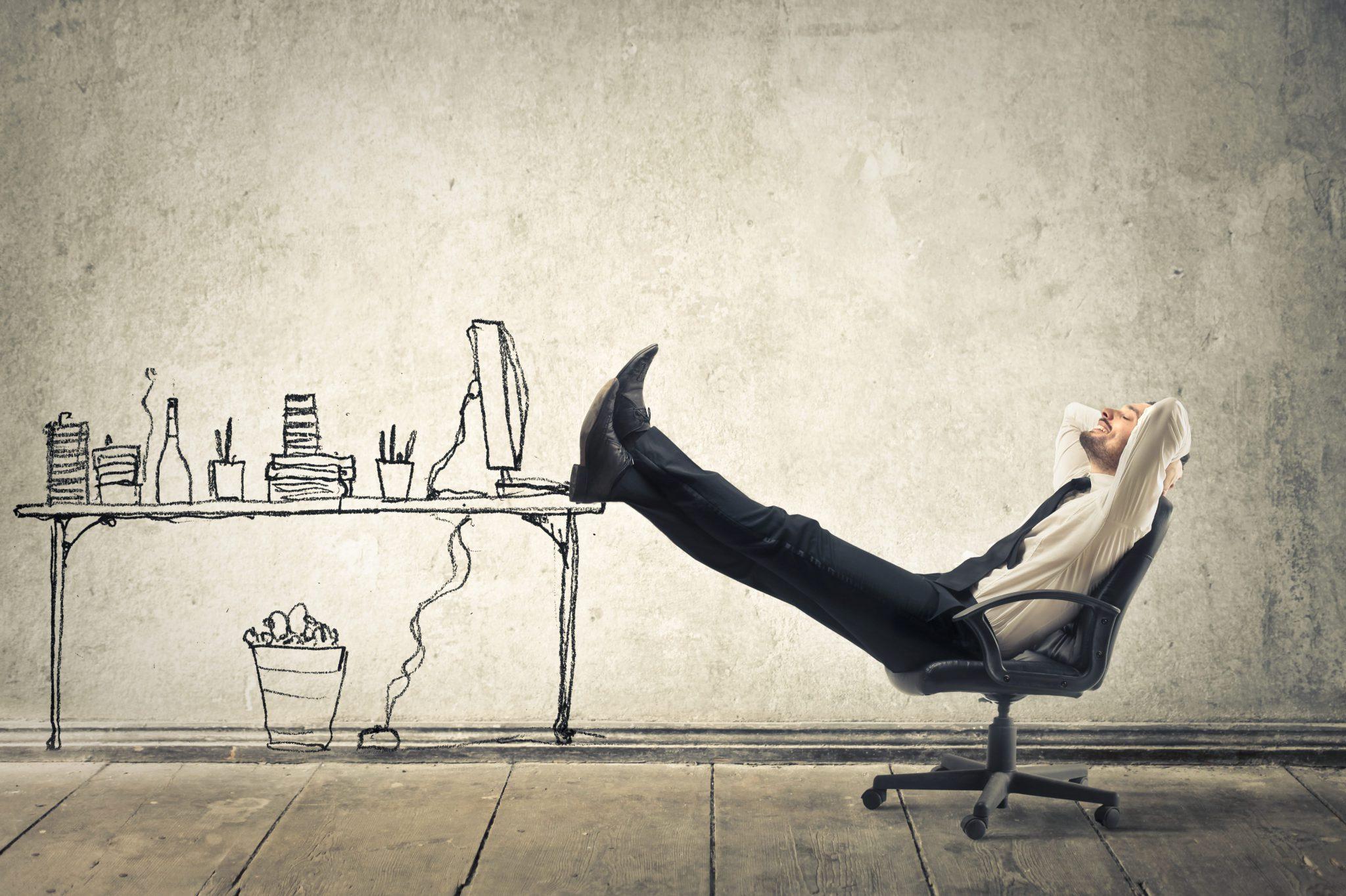 Noleggia il tuo arredo ufficio con rate da 24 fino a 60 for Mobili ufficio stock