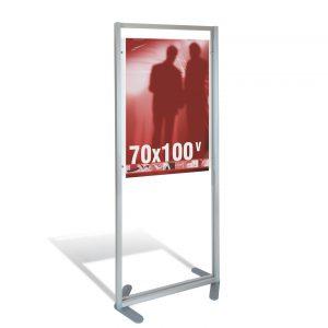porta poster 70x100