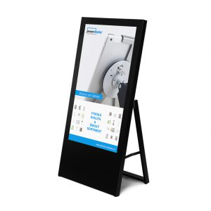 digital signage monitor