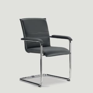 sedie per ufficio senza ruote