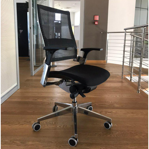 Sedia per ufficio ARKANSAS - Studio T