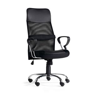 poltrona ergonomica per ufficio